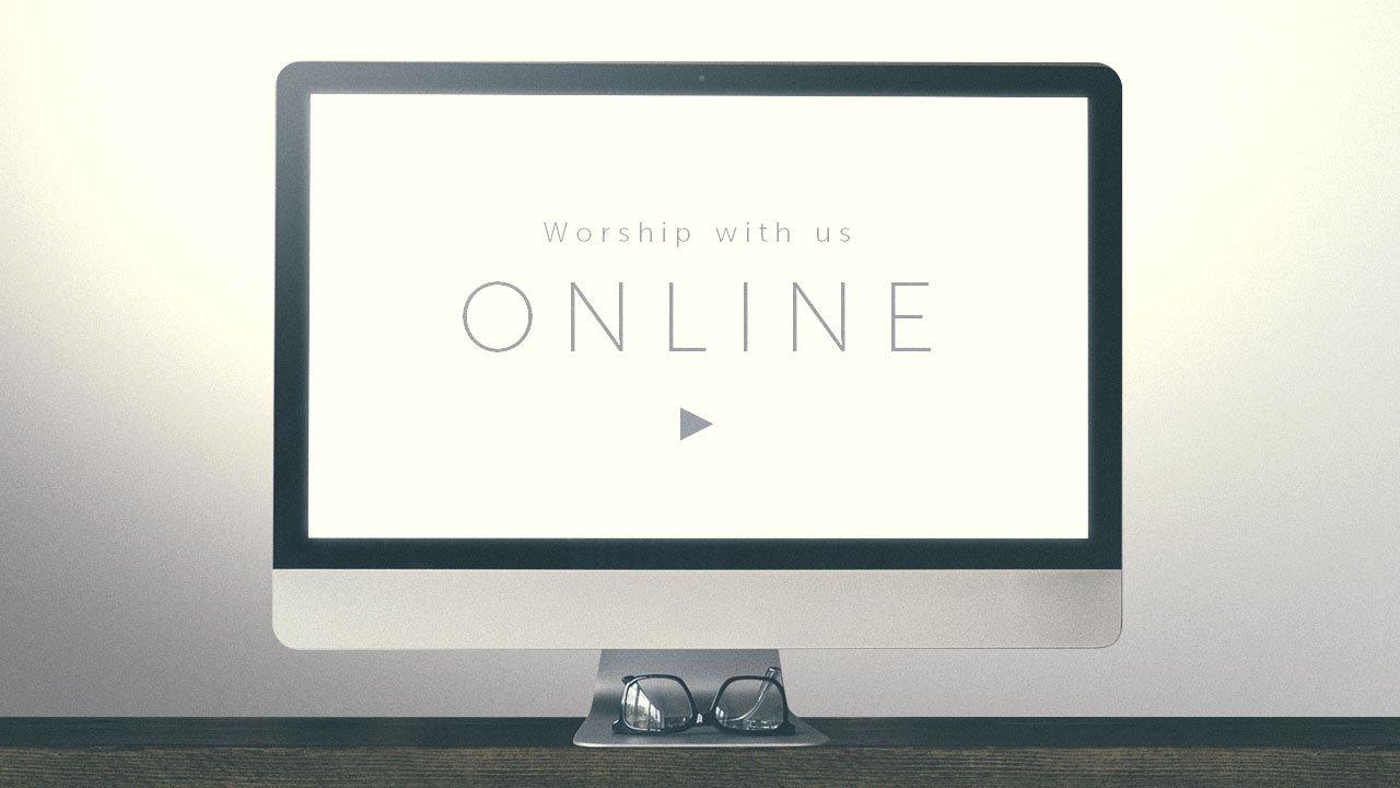 Covenant Methodist online worship