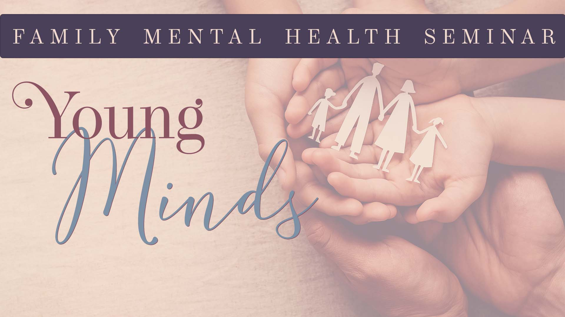 young-minds-family mental health